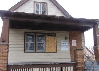 Foreclosed Home in N 6TH ST, Milwaukee, WI - 53212
