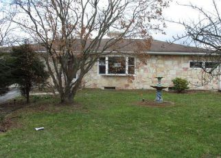 Foreclosure Home in York county, PA ID: F3860278