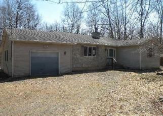 Casa en ejecución hipotecaria in Carbon Condado, PA ID: F3860612