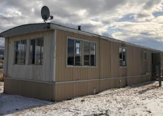 Casa en ejecución hipotecaria in Ravalli Condado, MT ID: F3863104