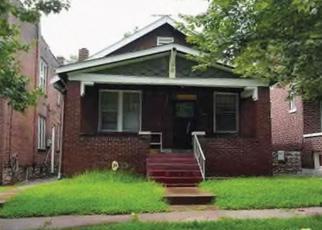 Casa en ejecución hipotecaria in Saint Louis, MO, 63111,  ALASKA AVE ID: F3863215