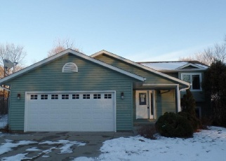 Foreclosure Home in Sherburne county, MN ID: F3863471