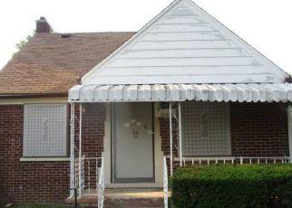 Casa en ejecución hipotecaria in Detroit, MI, 48205,  ROSSINI DR ID: F3863672