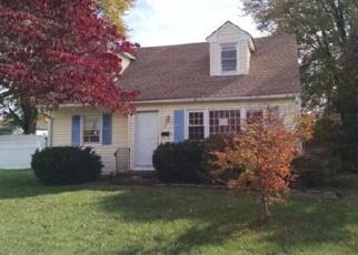 Casa en ejecución hipotecaria in Mercer Condado, NJ ID: F3866803
