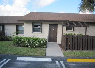 Foreclosed Home en VIA DE CASAS NORTE, Boynton Beach, FL - 33426