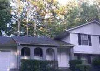 Casa en ejecución hipotecaria in Stone Mountain, GA, 30083,  SPRUCE RIDGE WAY ID: F3870221