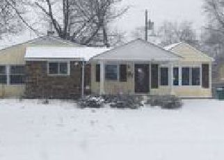 Casa en ejecución hipotecaria in Levittown, PA, 19057,  INDIAN PARK RD ID: F3872486