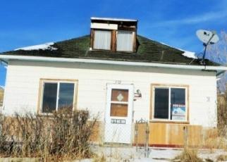 Casa en ejecución hipotecaria in Butte, MT, 59701,  W BOARDMAN ST ID: F3873243
