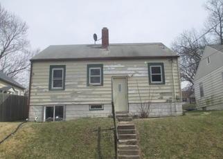 Casa en ejecución hipotecaria in Rock Island Condado, IL ID: F3874548