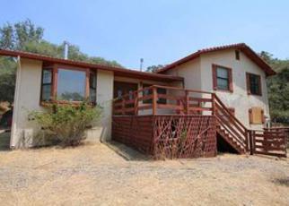 Casa en ejecución hipotecaria in Tuolumne Condado, CA ID: F3876033