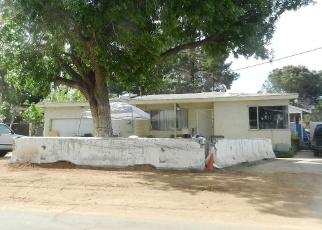 Foreclosed Home en LEMON CREST DR, Lakeside, CA - 92040
