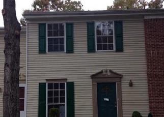Casa en ejecución hipotecaria in Galloway, NJ, 08205,  MOHAVE DR ID: F3881742