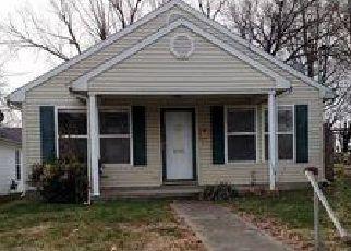 Casa en ejecución hipotecaria in Daviess Condado, KY ID: F3882568