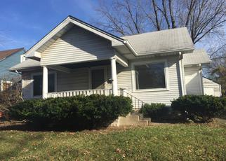 Foreclosure Home in Indianapolis, IN, 46201,  N GRANT AVE ID: F3888981