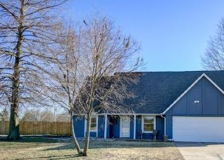 Foreclosure Home in Owasso, OK, 74055,  E 96TH ST N ID: F3890403