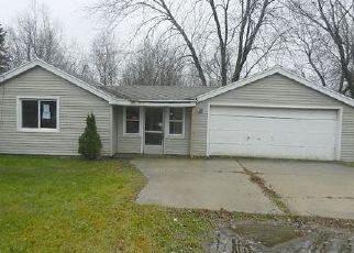 Casa en ejecución hipotecaria in Ottawa Condado, MI ID: F3891005