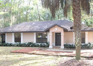 Foreclosed Home en NW 126TH AVE, Gainesville, FL - 32653