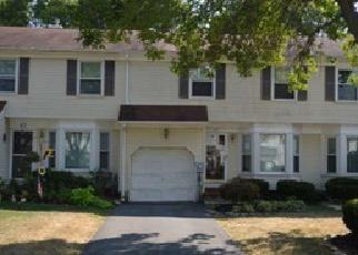 Casa en ejecución hipotecaria in Monmouth Condado, NJ ID: F3895572