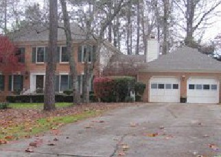 Foreclosed Home en WHITECREST CIR SE, Conyers, GA - 30013