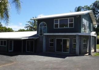 Casa en ejecución hipotecaria in Haiku, HI, 96708,  W KUIAHA RD ID: F3903738