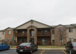 Casa en ejecución hipotecaria in Belleville, MI, 48111,  PURPLE SAGE CT ID: F3912417