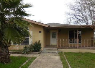 Foreclosure Home in San Antonio, TX, 78223,  SLIGO ST ID: F3912654