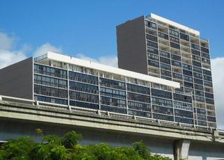 Casa en ejecución hipotecaria in Honolulu, HI, 96816,  WAIALAE AVE ID: F3913205