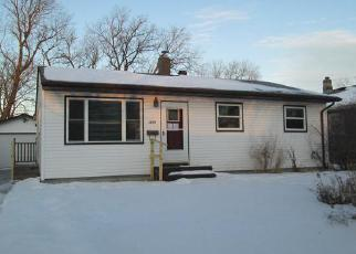 Casa en ejecución hipotecaria in Clay Condado, MN ID: F3913716