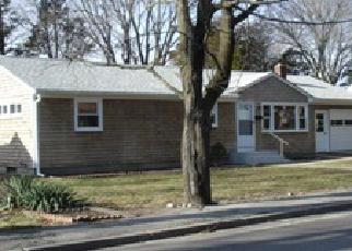 Casa en ejecución hipotecaria in Kent Condado, RI ID: F3914110