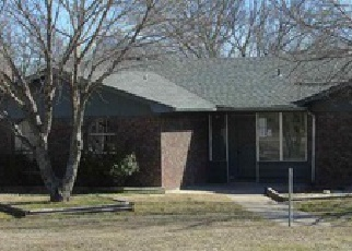 Foreclosure Home in Carter county, OK ID: F3914800