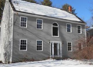 Foreclosure Home in Gorham, ME, 04038,  SAMUELS WAY ID: F3920571