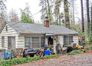 Casa en ejecución hipotecaria in Butte Condado, CA ID: F3930487