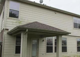 Foreclosure Home in Houston, TX, 77049,  BARTLETT PEAR CT ID: F3933304