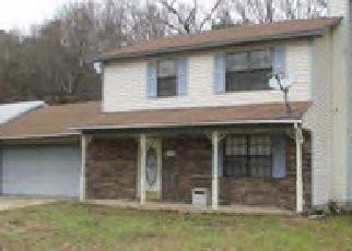 Casa en ejecución hipotecaria in Bryant, AR, 72022,  PATTYWOOD DR ID: F3933587