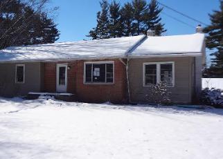 Casa en ejecución hipotecaria in Marshall Condado, IN ID: F3934415