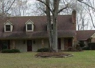 Foreclosed Home in VENUS AVE, Jackson, MS - 39212