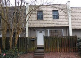 Casa en ejecución hipotecaria in Morrow, GA, 30260,  WOODSTONE TER ID: F3938110
