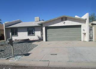 Casa en ejecución hipotecaria in Phoenix, AZ, 85037,  N 106TH AVE ID: F3940764