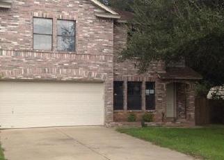 Casa en ejecución hipotecaria in Williamson Condado, TX ID: F3941574