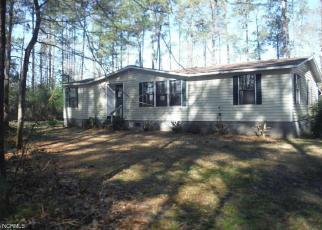 Casa en ejecución hipotecaria in Pender Condado, NC ID: F3941667