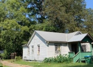 Foreclosure Home in Meridian, MS, 39307,  38TH AVE ID: F3943269