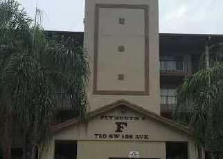Casa en ejecución hipotecaria in Hollywood, FL, 33027,  SW 138TH AVE ID: F3944719