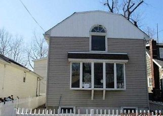 Foreclosure Home in Bronx, NY, 10465,  POPLAR AVE ID: F3945686