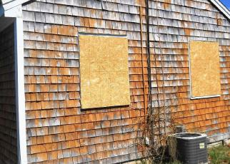 Foreclosed Home in WILDWOOD AVE, Wareham, MA - 02571