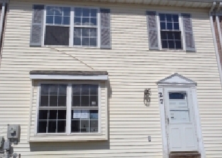 Casa en ejecución hipotecaria in Bear, DE, 19701,  PEPPERWOOD LN ID: F3946733