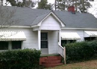 Casa en ejecución hipotecaria in Meriwether Condado, GA ID: F3951726