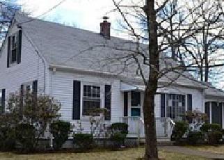 Casa en ejecución hipotecaria in Norfolk Condado, MA ID: F3953650