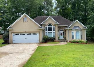 Foreclosure Home in Douglasville, GA, 30135,  FOX HUNT CIR W ID: F3954783