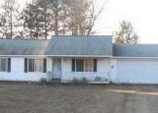 Casa en ejecución hipotecaria in Manistee Condado, MI ID: F3957185