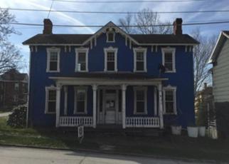 Casa en ejecución hipotecaria in Indiana Condado, PA ID: F3961195